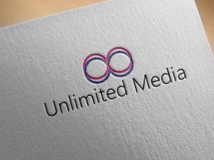 Unlimited Media – Logo Design