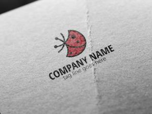 Ladybug – Logo Design