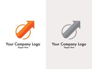 Digital store Logo Template
