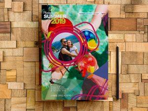 Summer – Flyer Template