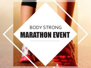 Marathon – Social Media Template